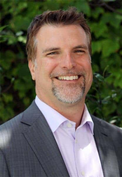 Jim Van Huysse