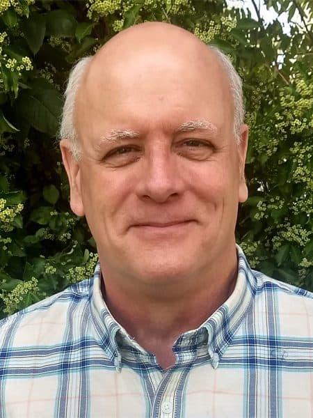 James Van Huysse