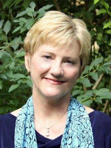 Pamela Raymond