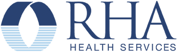 RHA Health Services Logo