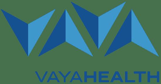 Vaya Health Logo